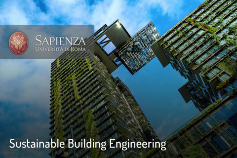 Sustainable Building Engineering | 2018/2019 • I° semester - oct 1th / dec 21th