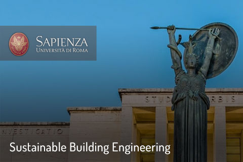 Sustainable Building Engineering | Classes suspended until March 15, 2020