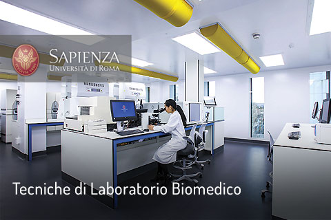 Tecniche di Laboratorio Biomedico | Download